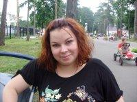 Юлия Топольницкая, 29 августа , Москва, id53752501