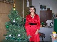 Ольга Вифлянцева (ващаева), 25 июля , Вешенская, id67321491