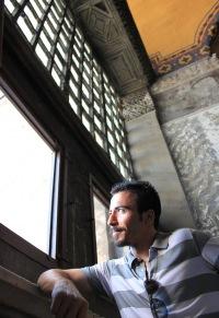 Arif Kaya, 16 июля 1994, Сарны, id89390128