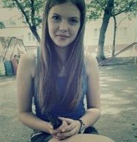 Дарья Задорина, 1 июня , Челябинск, id180140167