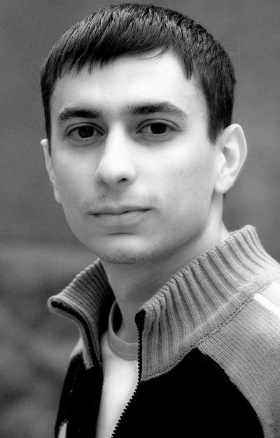 Анатолий Георгиев, 8 июня , Санкт-Петербург, id5983211