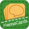 MemoCards