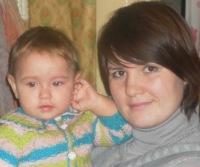 Елена Кутявина, 28 февраля 1989, Фаленки, id124759528