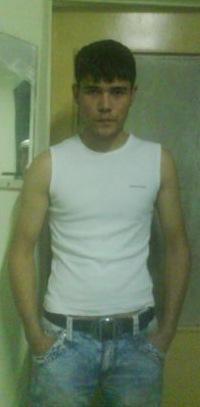 Kozim Usarov, 16 февраля 1990, Выборг, id153928801