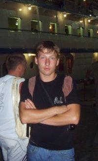 Илья Ващук, 5 мая 1987, Мичуринск, id24906785