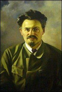 Лев Троцкий, 1 ноября 1992, Москва, id55363158
