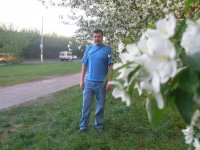 Константин Климов, 23 июня , Барнаул, id94024473
