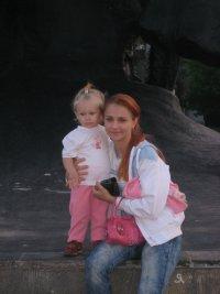 Ольга Опарина, 24 мая , Нижний Новгород, id95438608