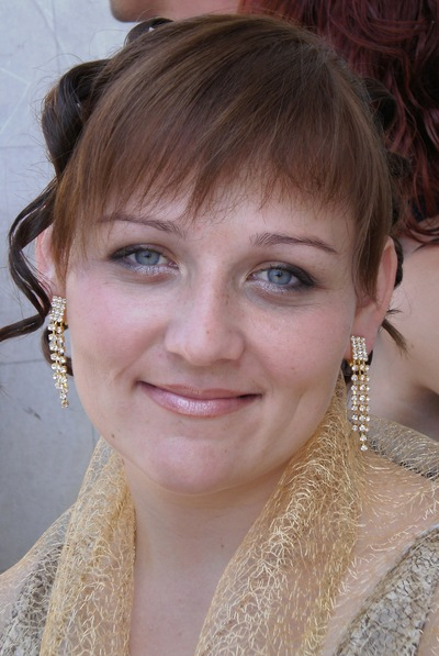 Татьяна Бойко, 27 мая 1986, Запорожье, id154886365
