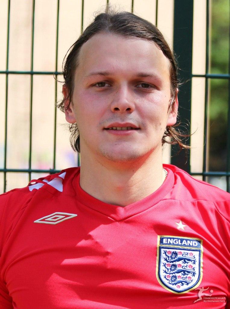 Александр Ходченко