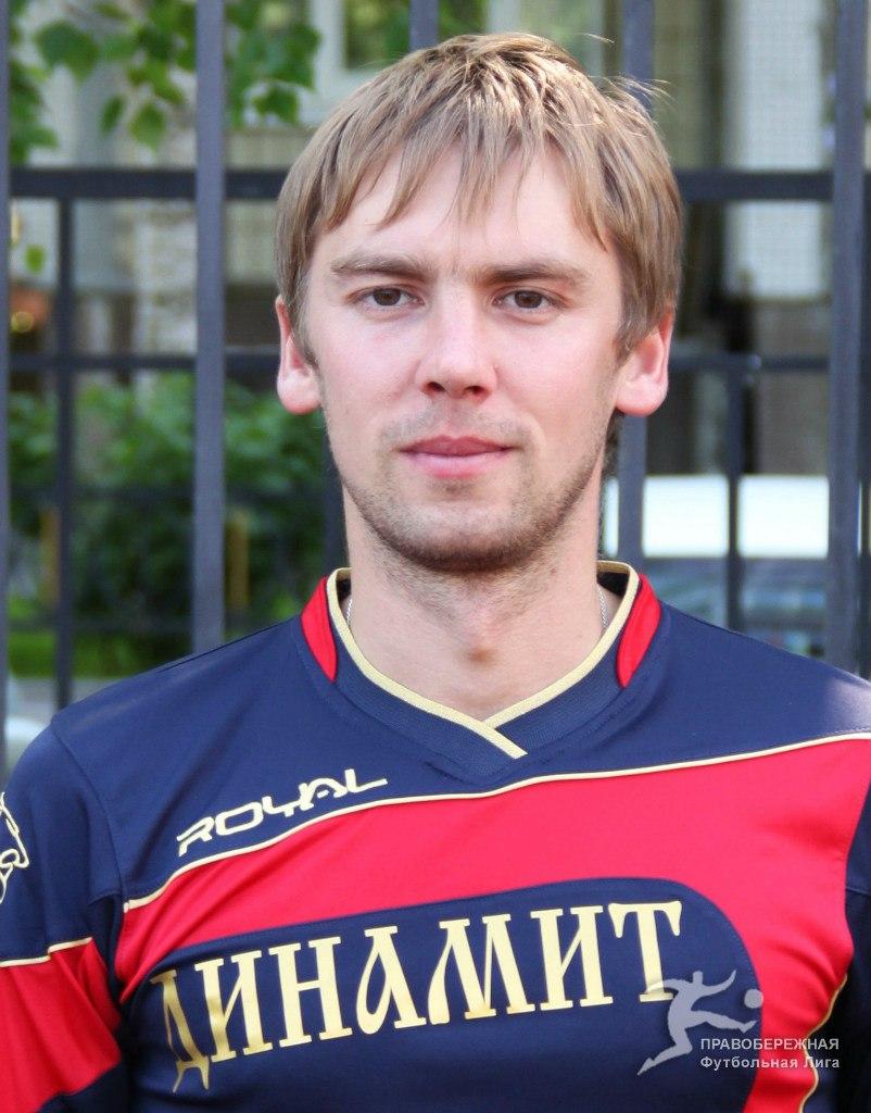 Владимир Хвойницкий