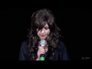 M.Ani.Fest 2013 - 2 день (12.05.2013) - ReiTa - The call (OST Хроники Нарнии. Принц Каспиан)