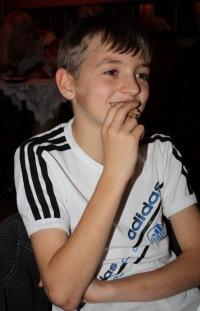 Станислав Перковский, 17 июля 1999, Бердичев, id143037332