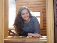 Наська Лысякова