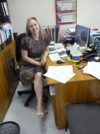 Ольга Морозова, 21 декабря , Королев, id52793553