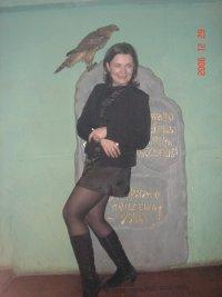 Анастасия Федонина, 13 апреля , Ачинск, id93575832
