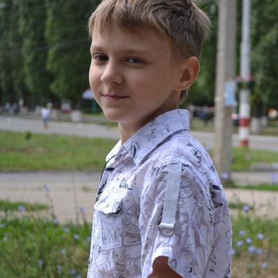 Макс Кэп, 16 ноября 1999, Балаково, id218021126