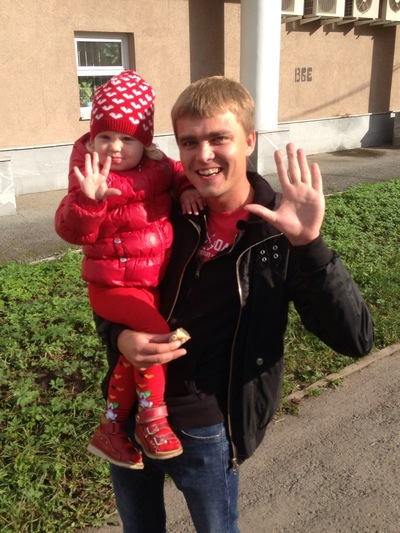 Юрий Попов, 5 декабря , Екатеринбург, id209387479