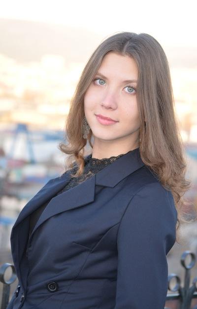 Ксения Кравцова, 19 ноября 1993, Чита, id30591845