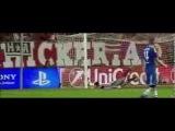 Бавария - Челси 1:1 Гол Франк Рибери 30.08.2013 (HD)