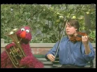 The Making of a Musician: Joshua Bell
