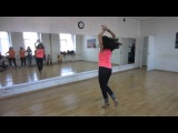 Salsa Ladies Styling - Yoanna (YEMAMBO)