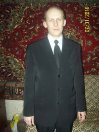 Валерий Иванчин, 25 апреля , Киев, id64586661