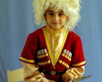 Хетаг Кайтуков, 22 сентября 1998, Владикавказ, id66062011