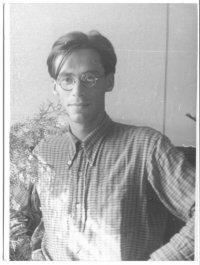 Глеб Лисочкин, 12 июля 1990, Санкт-Петербург, id78547871