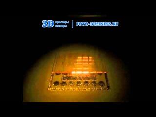 Взгляд на технологию электронно-лучевой плавки