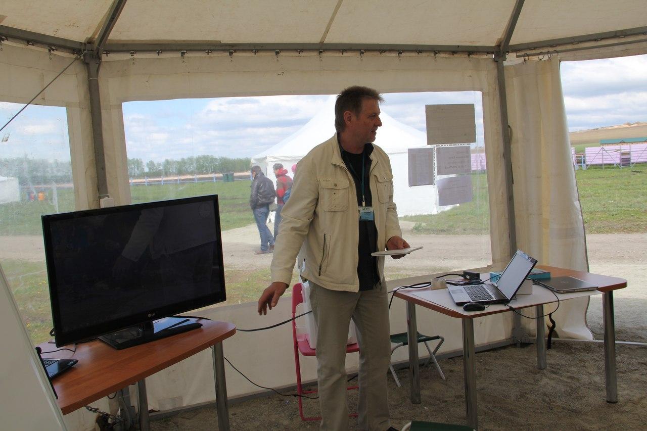 Владимир Савченко виртуоз фотоискусства