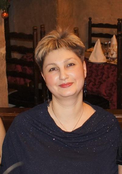 Наталья Жаркова, 12 июля 1975, Выборг, id210267256