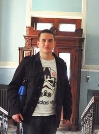 Сергей Тухарь, 28 апреля , Москва, id8800469