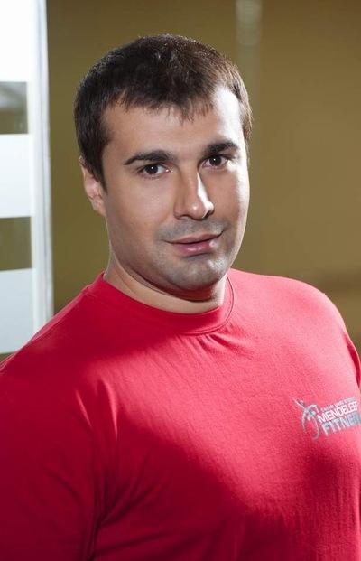 Олег Гагин, 8 ноября , Тернополь, id212454725