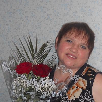 Татьяна Карахтанова, 4 января 1962, Саров, id208430745