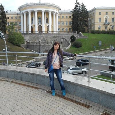 Екатерина Рыжих, 5 декабря 1990, Керчь, id106595840