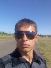 Александр Гуляков, 13 октября , Нижнекамск, id100669411