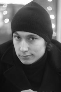 Игорь Кадук, Новокуйбышевск, id130824005