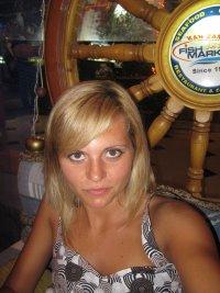 Кристина Морозова, 13 января , Москва, id52191310