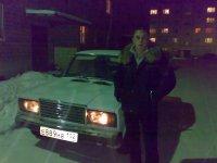 Максим Яндыбаев, 9 декабря , Нефтекамск, id55021282