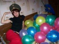 Оксана Майор, 14 января 1996, Сызрань, id58681939