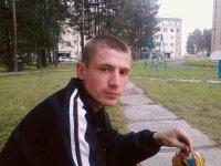 Антон Девяткин, 4 октября 1985,  Железногорск, id72518746