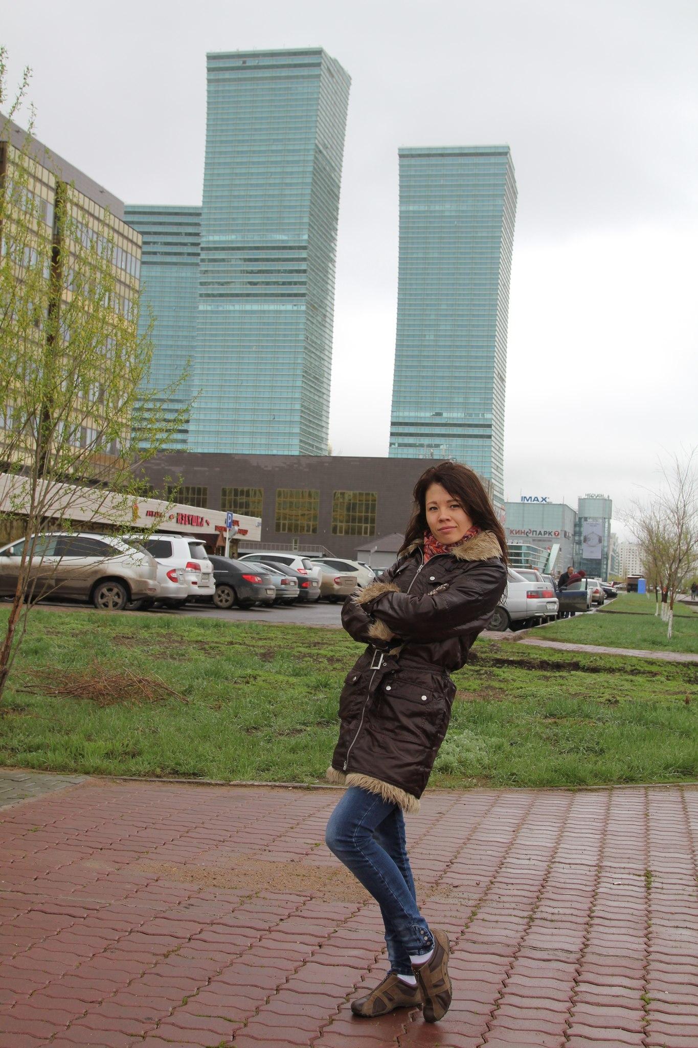 Волкова Анастасия Александровна