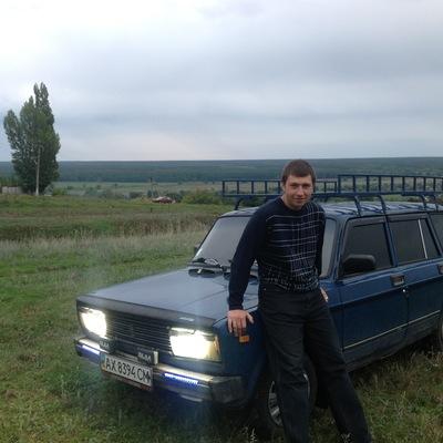 Вадим Раина, 31 июля , Краснокутск, id59429867