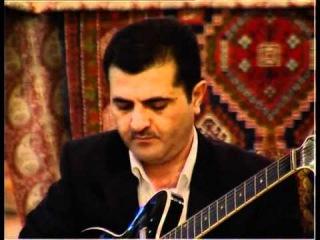Elman Namazoglu Gitara