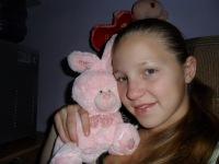 Кристина Бондаренко, 23 ноября , Омск, id131229412