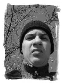 Александр Буняк, 30 января , Санкт-Петербург, id4147923