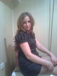 Светлана Черепанова, 18 августа , Кикнур, id75625825