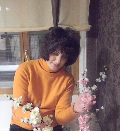 Марина Полякова, 21 апреля , Череповец, id99434672
