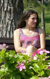 Марина Прокофьева, 6 августа 1990, Ростов-на-Дону, id23409762